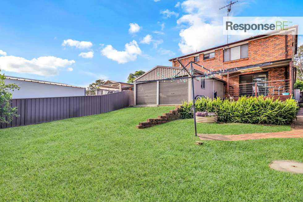 Second view of Homely house listing, 46 Coreen Avenue, Penrith NSW 2750