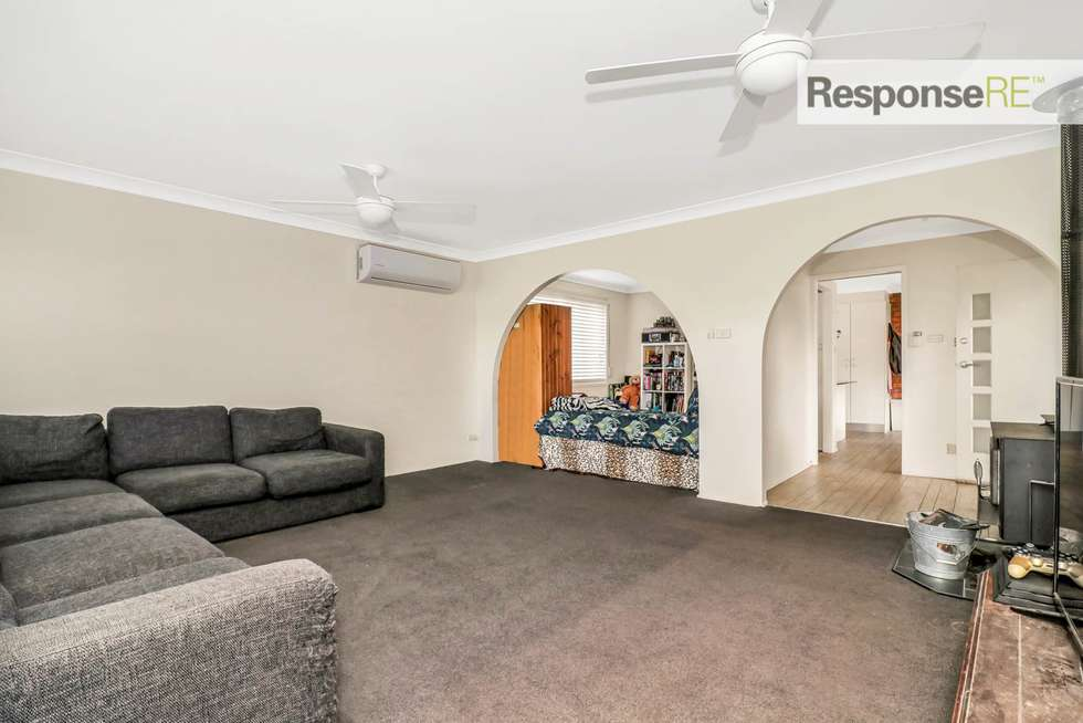 Fourth view of Homely house listing, 46 Coreen Avenue, Penrith NSW 2750