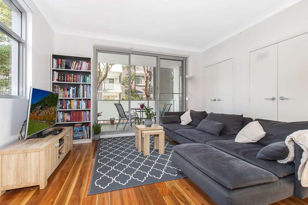 Second view of Homely apartment listing, 70/212-216 Mona Vale Road, St Ives NSW 2075