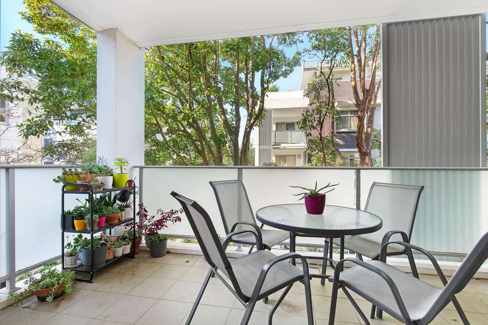 Fifth view of Homely apartment listing, 70/212-216 Mona Vale Road, St Ives NSW 2075