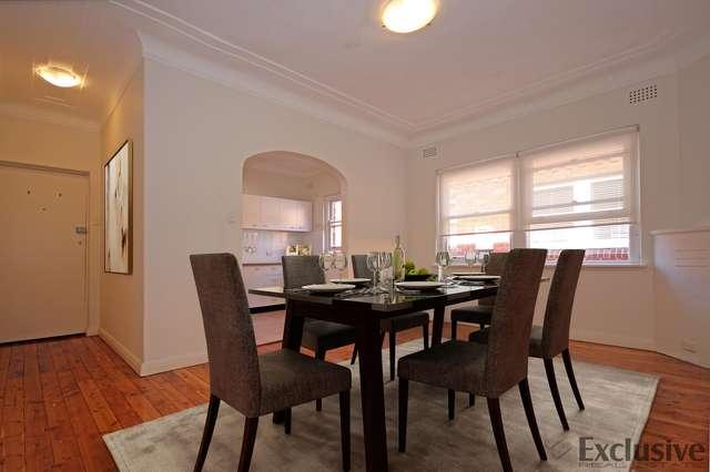 7/68 Henrietta Street, Waverley NSW 2024