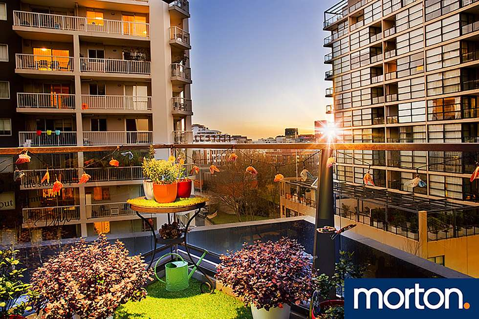 Second view of Homely apartment listing, 409/20 Pelican Street, Darlinghurst NSW 2010