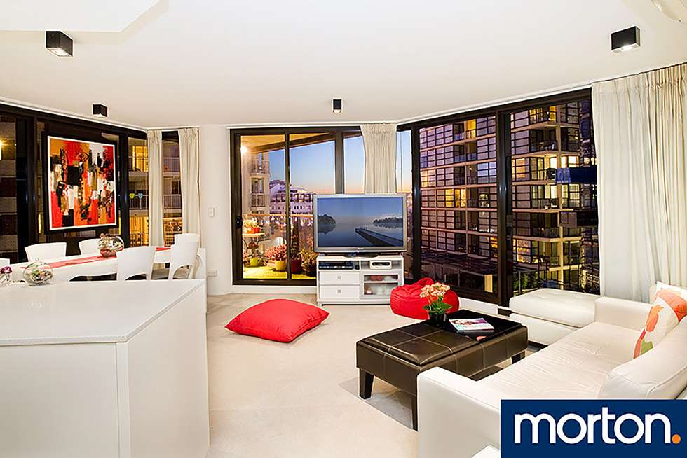 Third view of Homely apartment listing, 409/20 Pelican Street, Darlinghurst NSW 2010