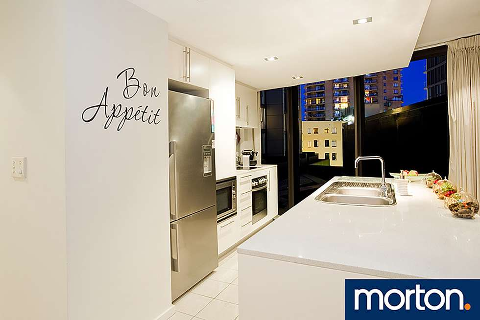 Fourth view of Homely apartment listing, 409/20 Pelican Street, Darlinghurst NSW 2010
