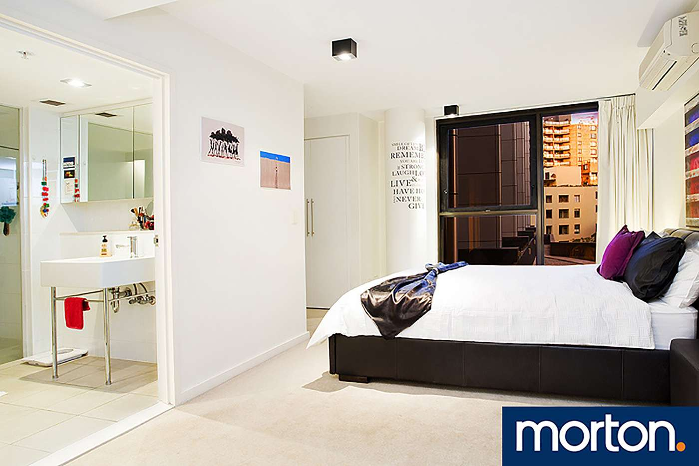 Sixth view of Homely apartment listing, 409/20 Pelican Street, Darlinghurst NSW 2010