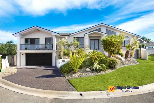 5 Crusade Place, Shell Cove NSW 2529