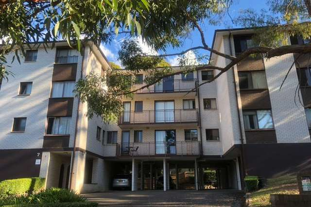 5/7 Peach Tree Road, Macquarie Park NSW 2113