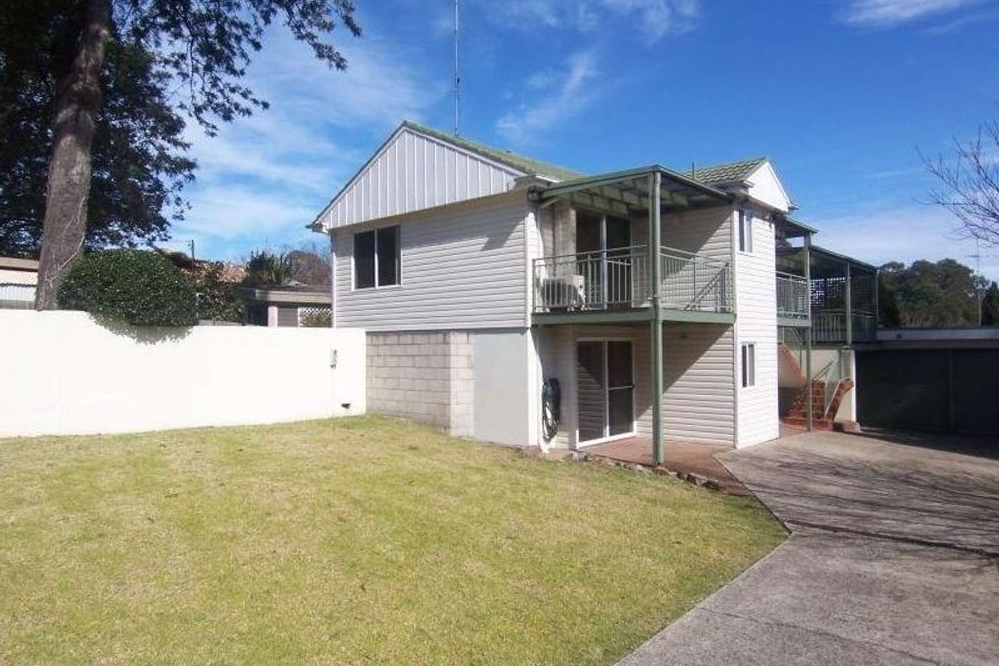 Main view of Homely apartment listing, 9A Loftus Road, Pennant Hills NSW 2120