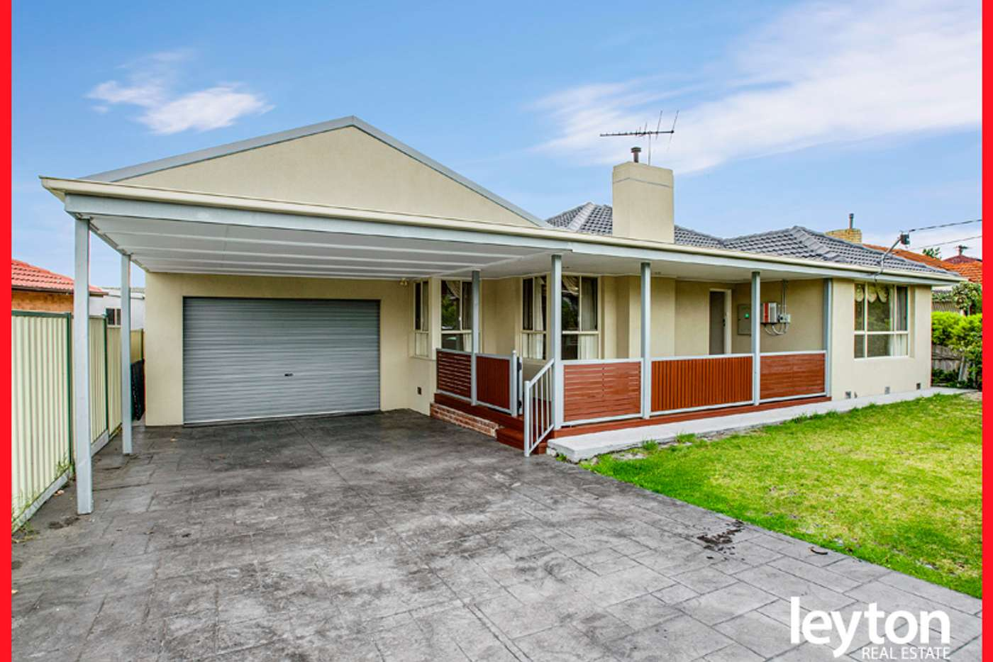 Main view of Homely house listing, 11 Donald Street, Springvale VIC 3171