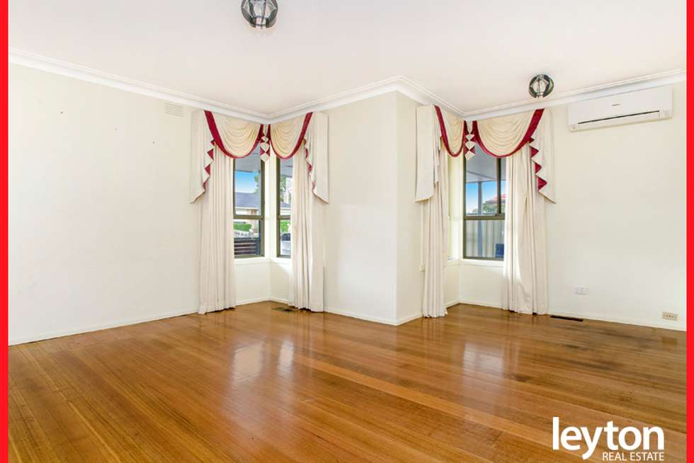 Second view of Homely house listing, 11 Donald Street, Springvale VIC 3171