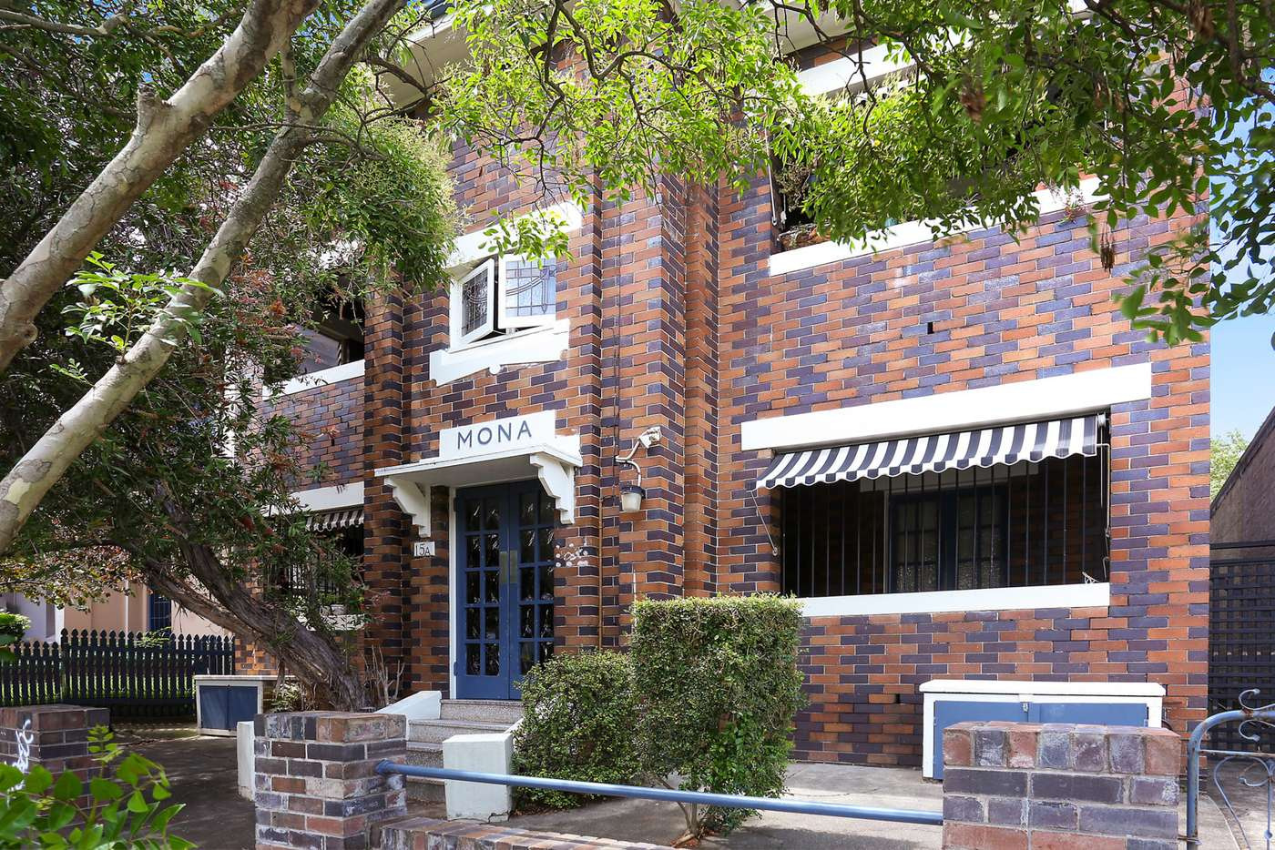 Main view of Homely apartment listing, 3/15A Searl Street, Petersham NSW 2049