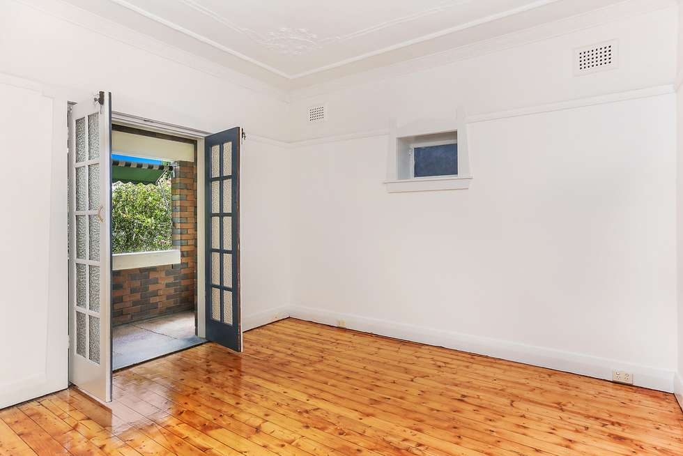 Second view of Homely apartment listing, 3/15A Searl Street, Petersham NSW 2049