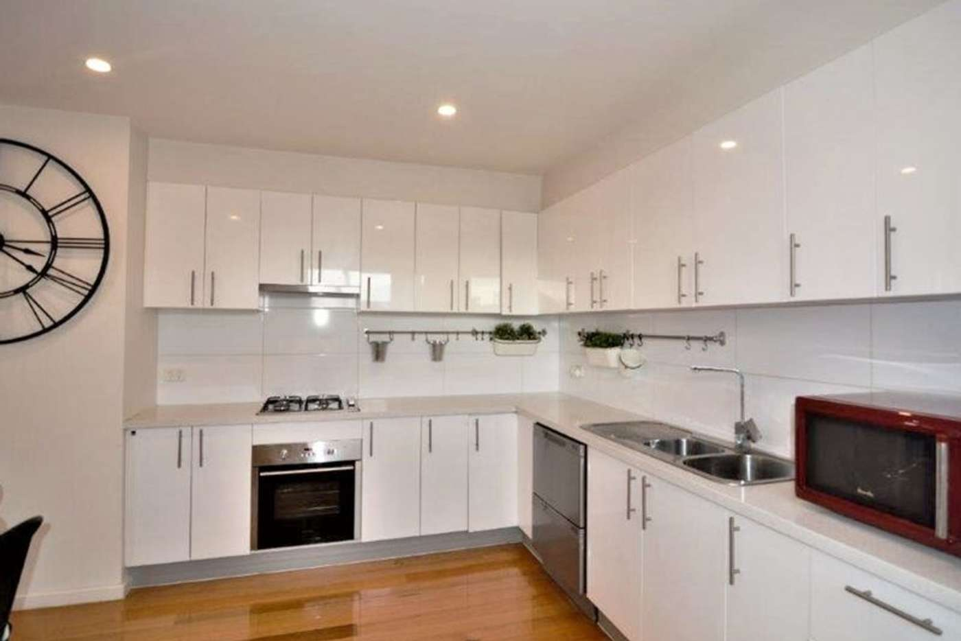 Main view of Homely townhouse listing, 2/113 Somerville Road, Yarraville VIC 3013