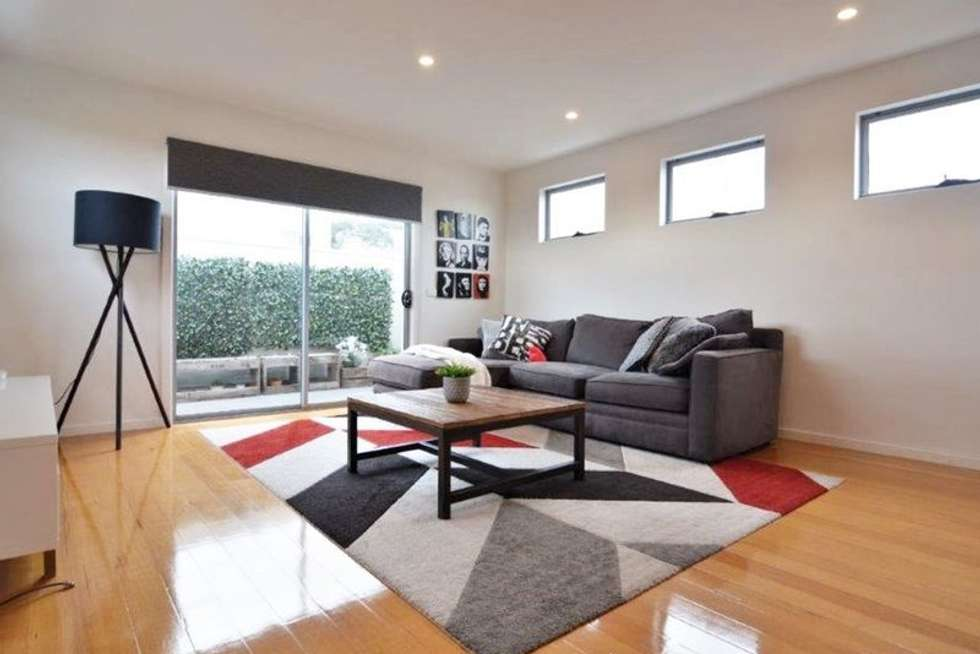 Second view of Homely townhouse listing, 2/113 Somerville Road, Yarraville VIC 3013