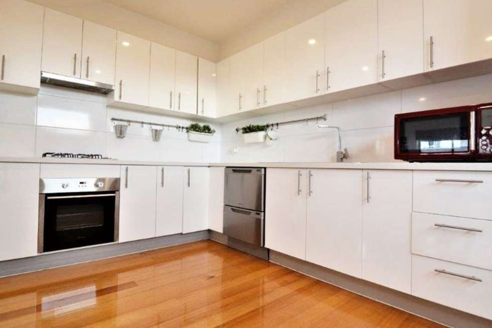 Third view of Homely townhouse listing, 2/113 Somerville Road, Yarraville VIC 3013