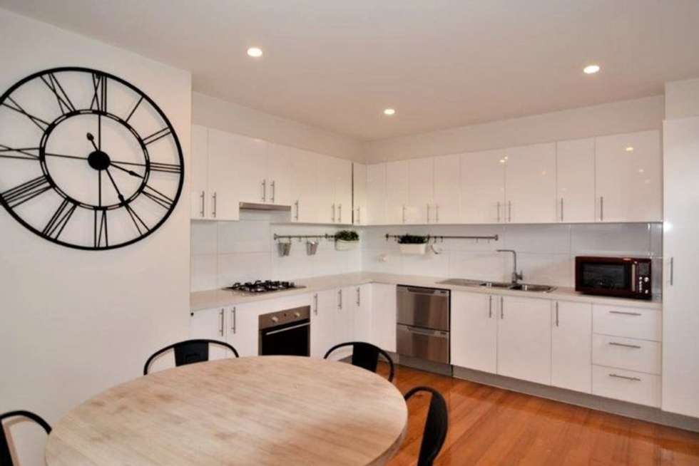 Fifth view of Homely townhouse listing, 2/113 Somerville Road, Yarraville VIC 3013