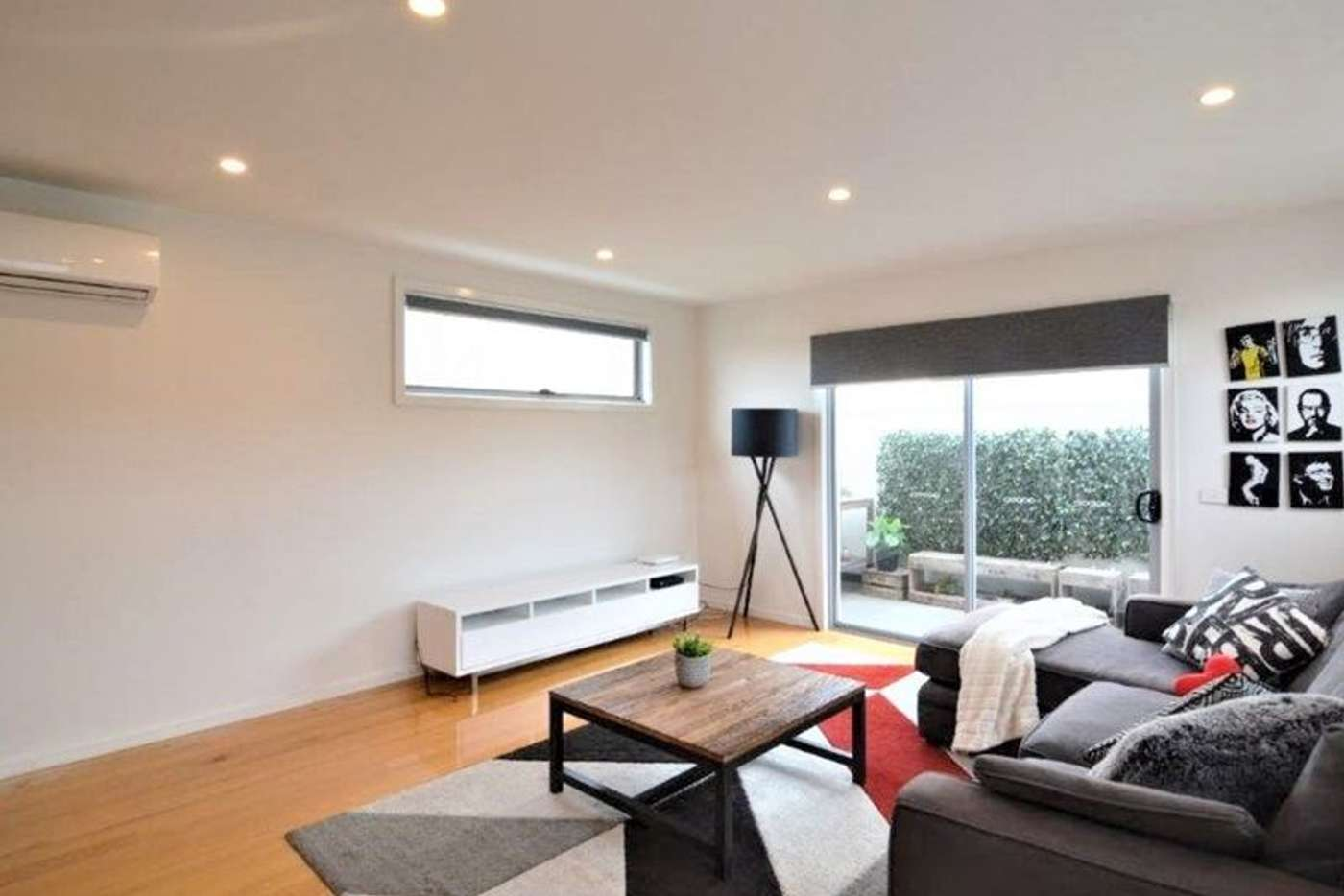 Seventh view of Homely townhouse listing, 2/113 Somerville Road, Yarraville VIC 3013