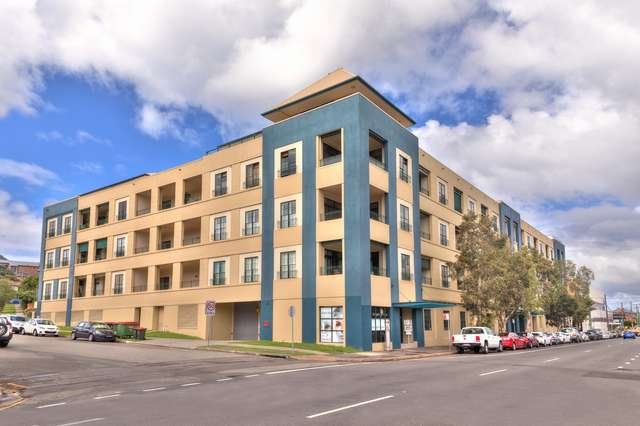 Level 1/9/215 Darby Street, Cooks Hill NSW 2300