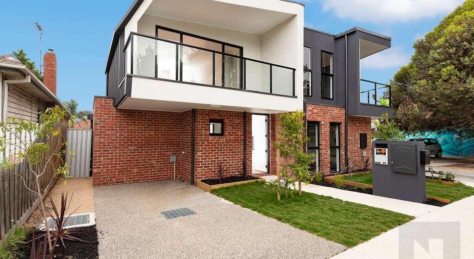 2 Coral Avenue, Footscray VIC 3011