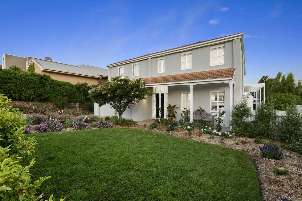 Second view of Homely house listing, 21 St Catherines Drive, Highton VIC 3216