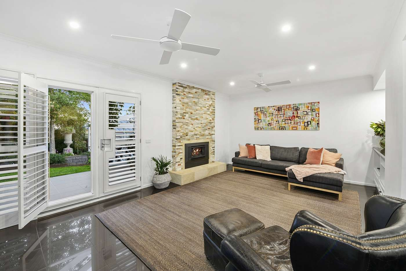 Fifth view of Homely house listing, 21 St Catherines Drive, Highton VIC 3216