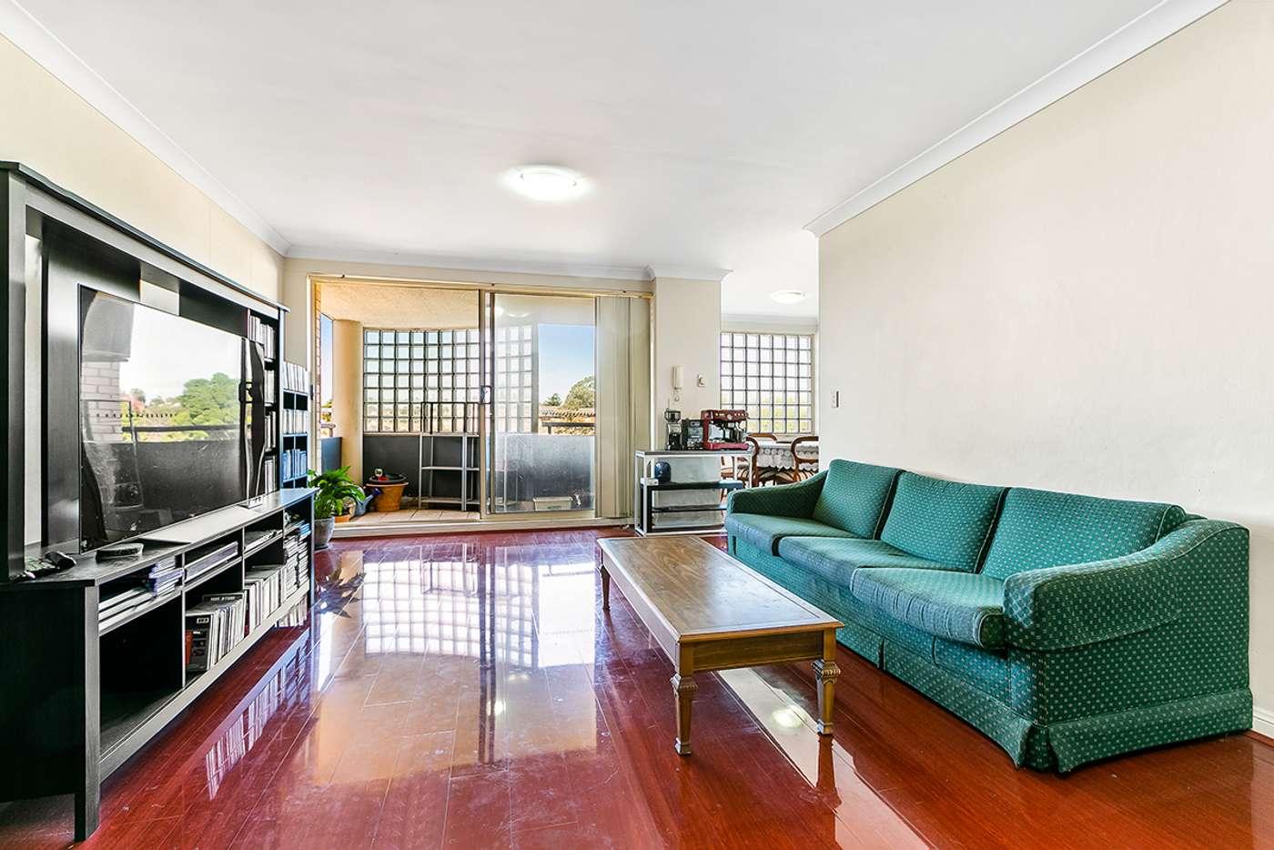 Main view of Homely unit listing, 49/98 Chandos Street, Ashfield NSW 2131