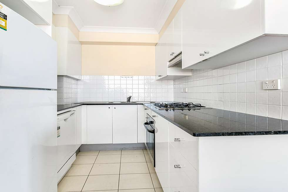Second view of Homely unit listing, 49/98 Chandos Street, Ashfield NSW 2131