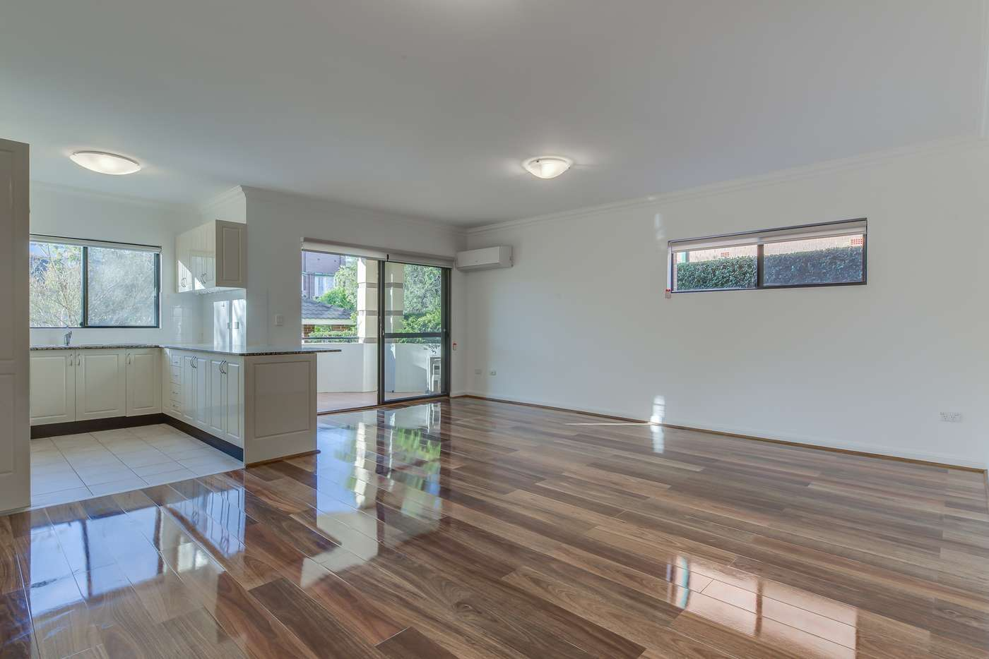 Main view of Homely apartment listing, 1/22 Bridge Street, Epping NSW 2121