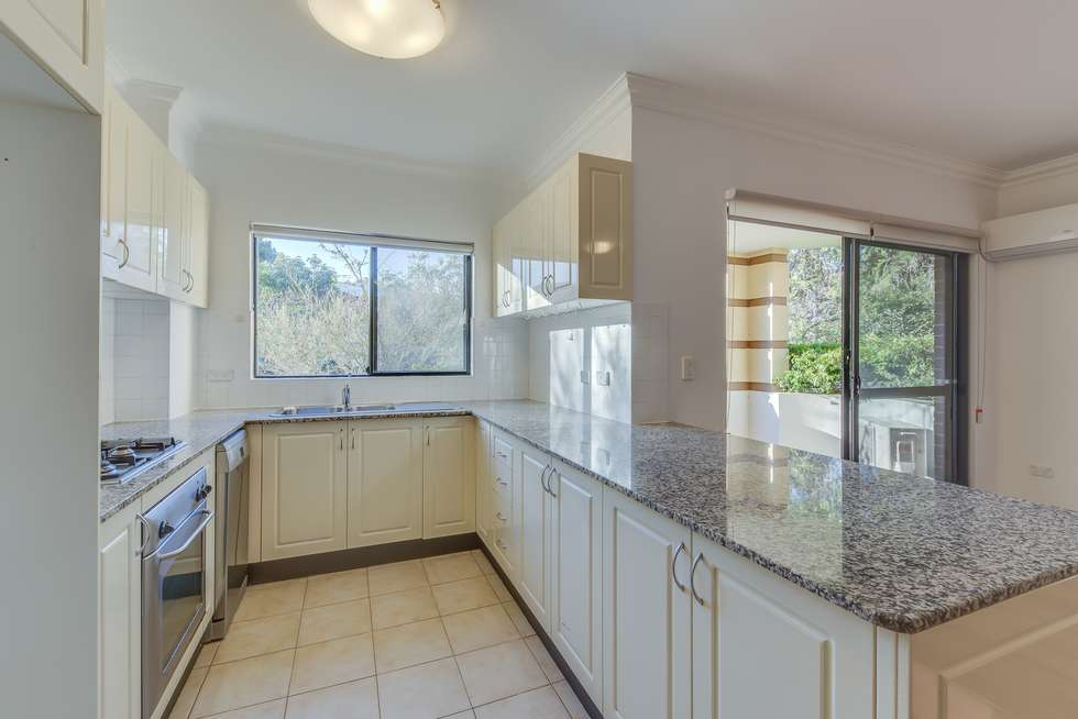 Second view of Homely apartment listing, 1/22 Bridge Street, Epping NSW 2121
