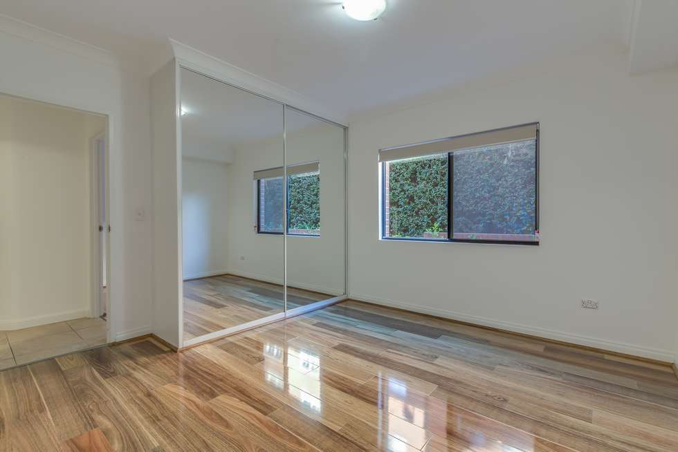 Third view of Homely apartment listing, 1/22 Bridge Street, Epping NSW 2121