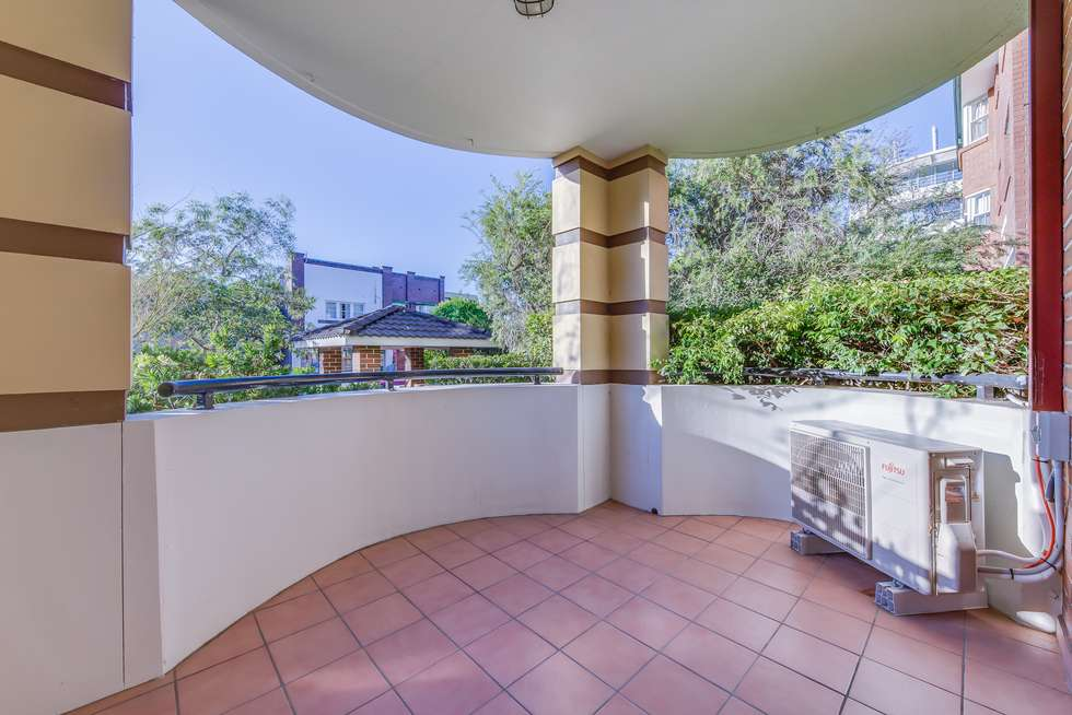 Fourth view of Homely apartment listing, 1/22 Bridge Street, Epping NSW 2121