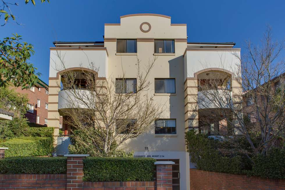 Fifth view of Homely apartment listing, 1/22 Bridge Street, Epping NSW 2121
