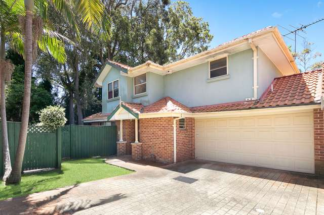 31A Quarter Sessions Road, Westleigh NSW 2120