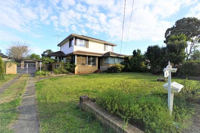 6 Malvern Avenue, Baulkham Hills NSW 2153