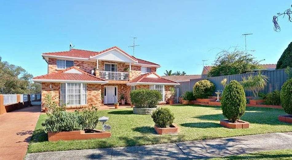 50 Flinders Crescent, Hinchinbrook NSW 2168