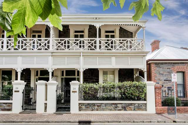 24 Gibbon Lane, North Adelaide SA 5006