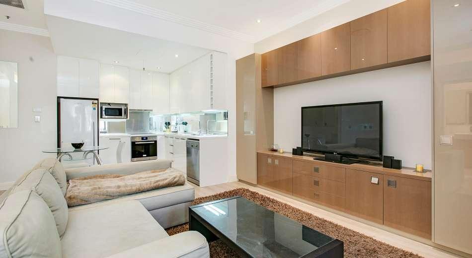 206/88 Dowling Street, Woolloomooloo NSW 2011