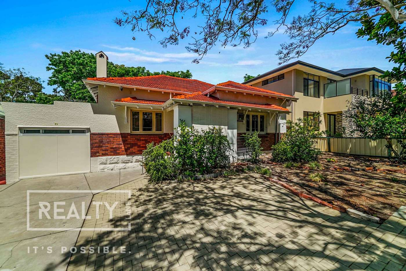 Main view of Homely house listing, 20 Ord Street, Nedlands WA 6009