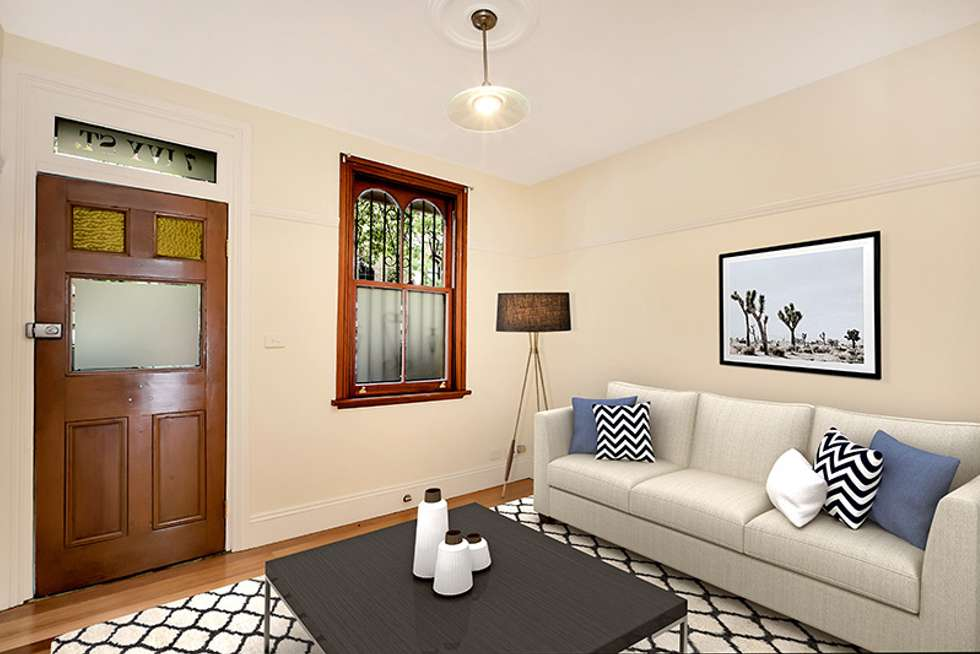 Second view of Homely house listing, 7 Ivy Street, Darlington NSW 2008