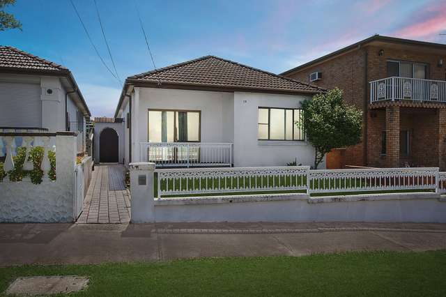 26 Leonora Street, Earlwood NSW 2206