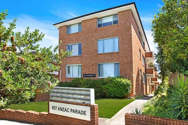 3/857 Anzac Parade, Maroubra NSW 2035