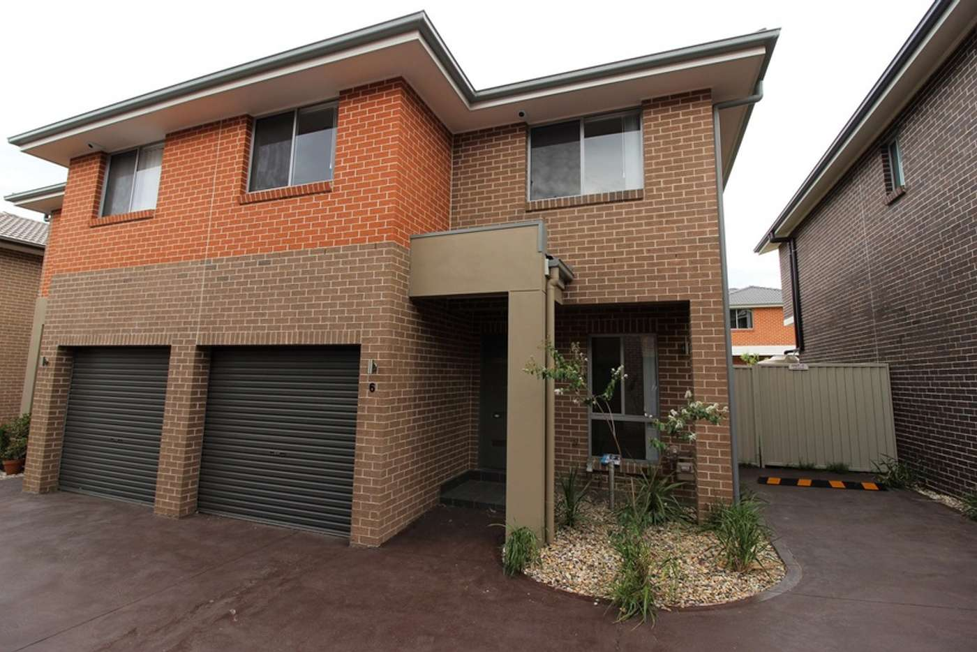 Main view of Homely townhouse listing, 6 Varsha Glade, Woodcroft NSW 2767