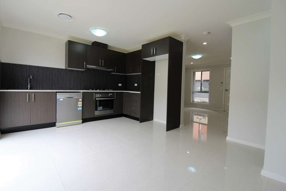 Third view of Homely townhouse listing, 6 Varsha Glade, Woodcroft NSW 2767