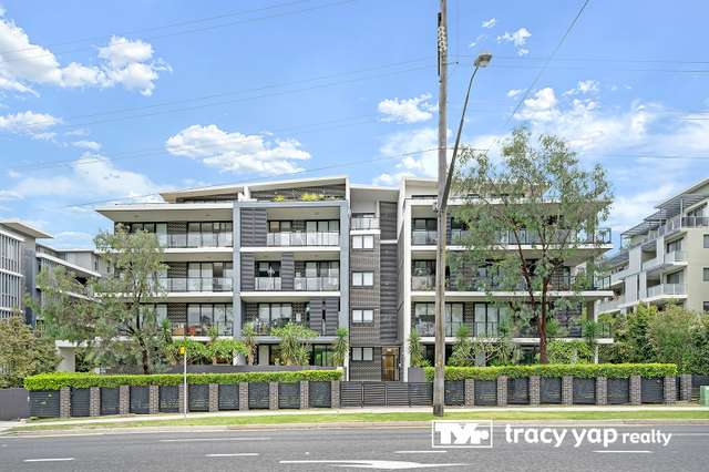 34/217-221 Carlingford Road, Carlingford NSW 2118