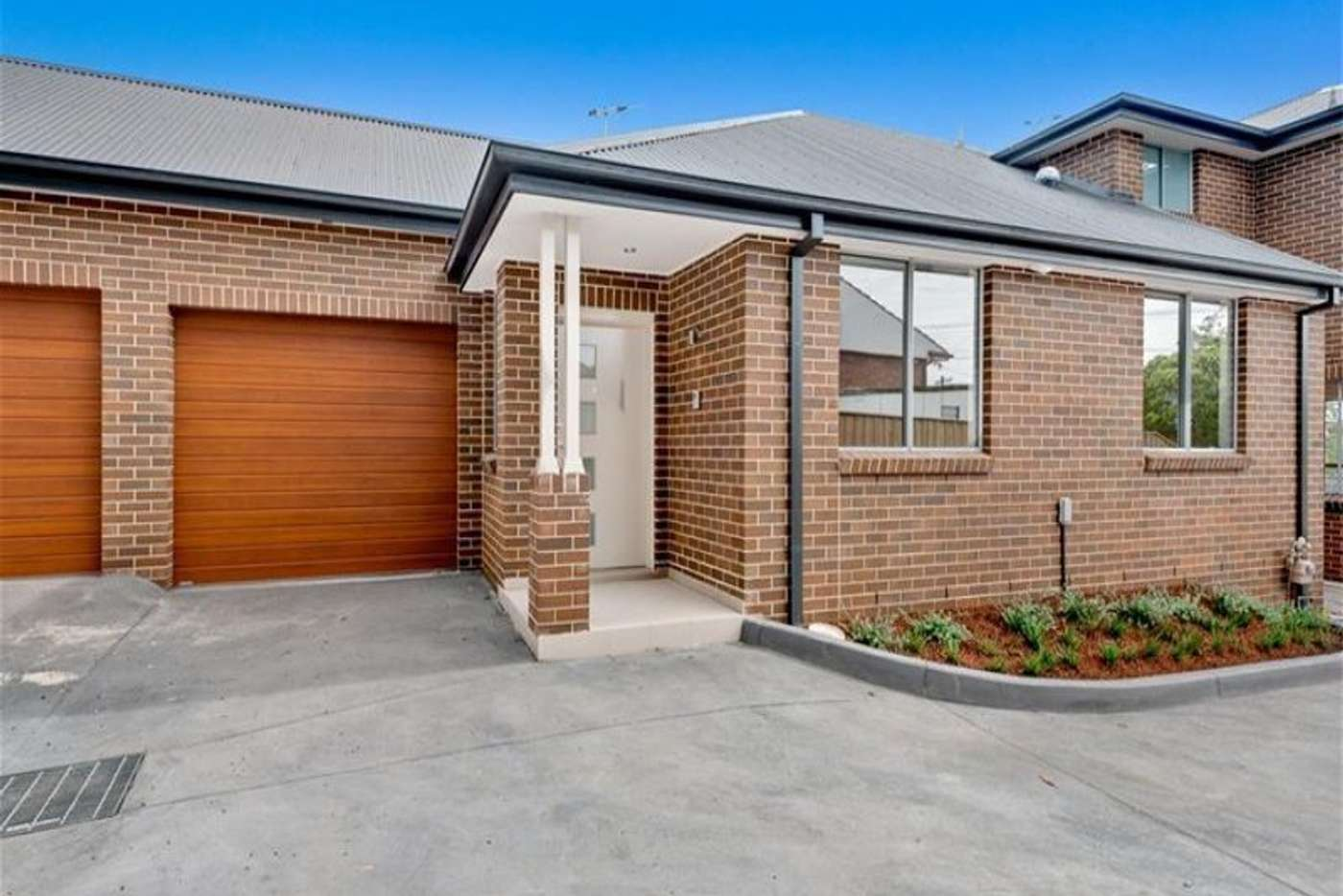Main view of Homely villa listing, 2/184 Abuklea Road, Eastwood NSW 2122