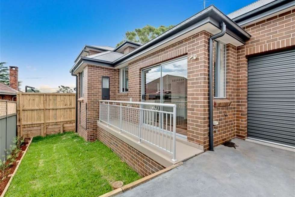 Fifth view of Homely villa listing, 2/184 Abuklea Road, Eastwood NSW 2122