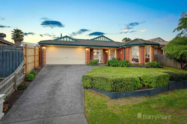 58 Sandalwood Drive, Narre Warren VIC 3805