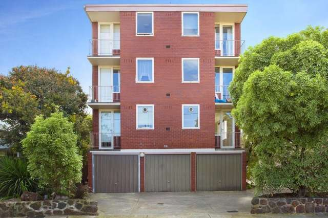 5/59 Albion Street, South Yarra VIC 3141