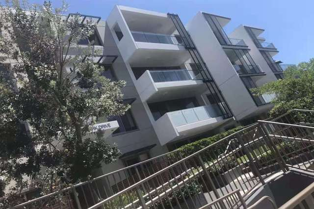 Level 3/3 Epping Park Drive, Epping NSW 2121
