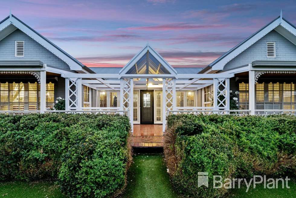 Third view of Homely house listing, 3 Summerhill Terrace, Highton VIC 3216